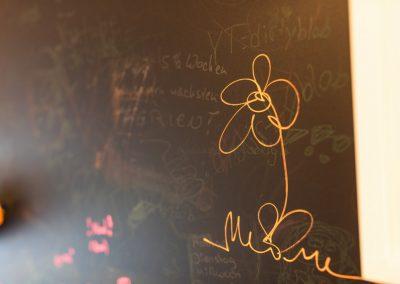 Dein Board – Zeichnen & Schreiben