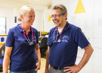 Dr. Reiter & Dr. Timnik